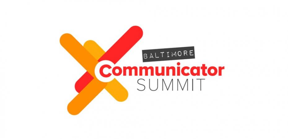 Baltimore Communicator Summit