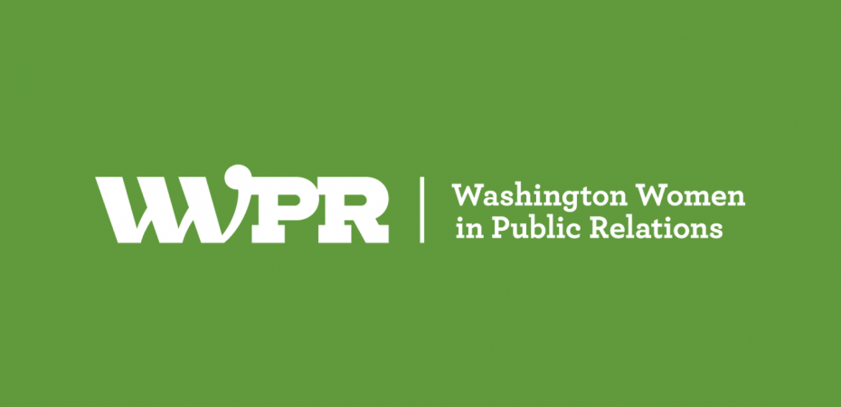 Washington Women in Public Relations | Woman of the Year
