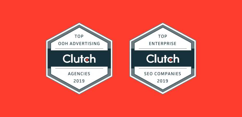 REQ Clutch Top Companies 2019