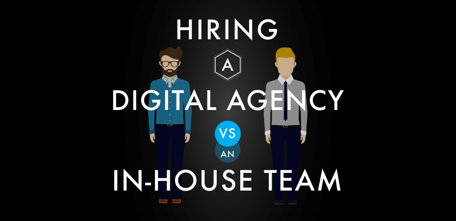 REQ IMI Infographic The Cost of Hiring a Digital Agency vs. an In-House Team
