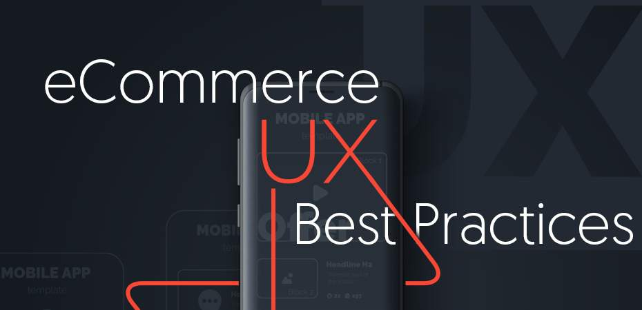 REQ IMI eCommerce UX Best Practices [Infographic]