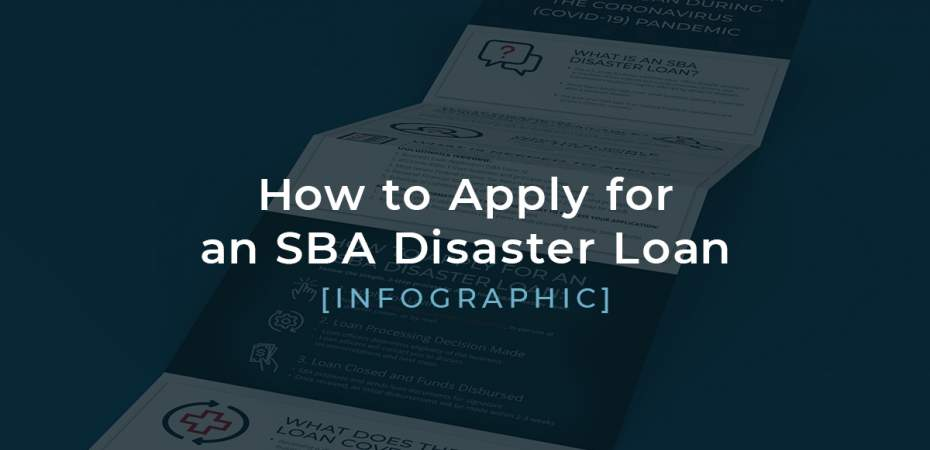 How to Apply for an SBA Disaster Loan