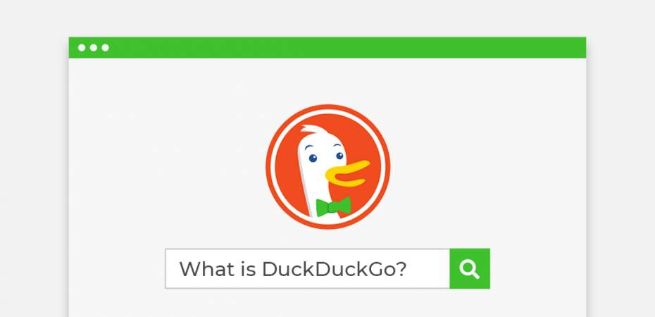 REQ DuckDuckGo is the New Search Engine on the Block