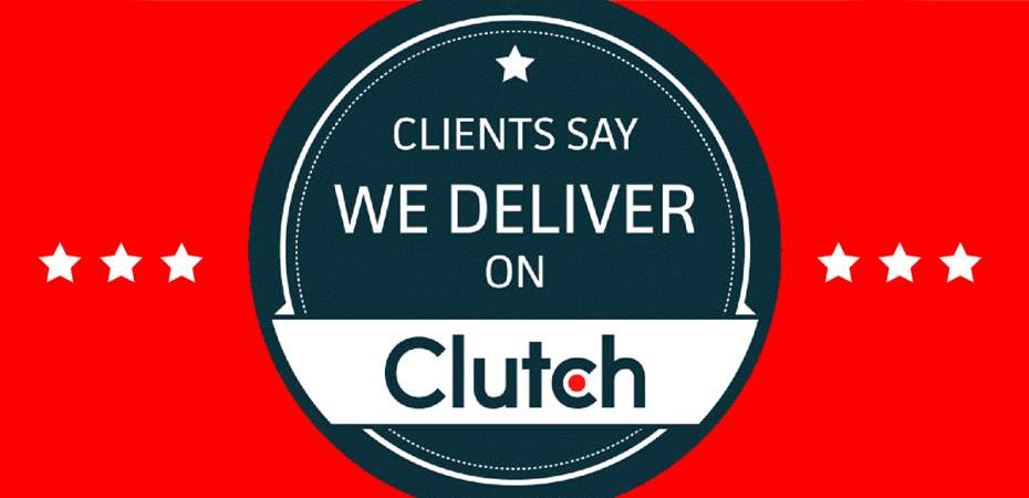 REQ Earns a Five-Star Rating on Clutch