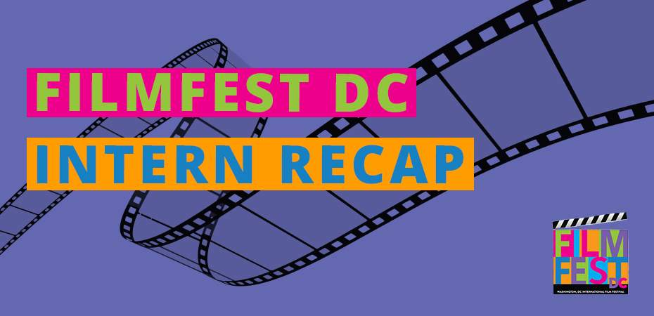 Interning with Hands-On Experience: FilmFestDC