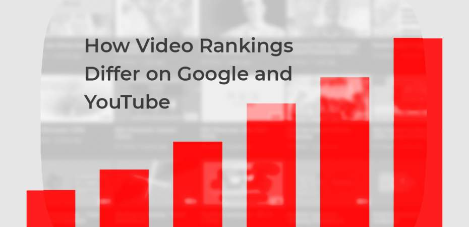 REQ How Video Rankings Differ on Google and YouTube