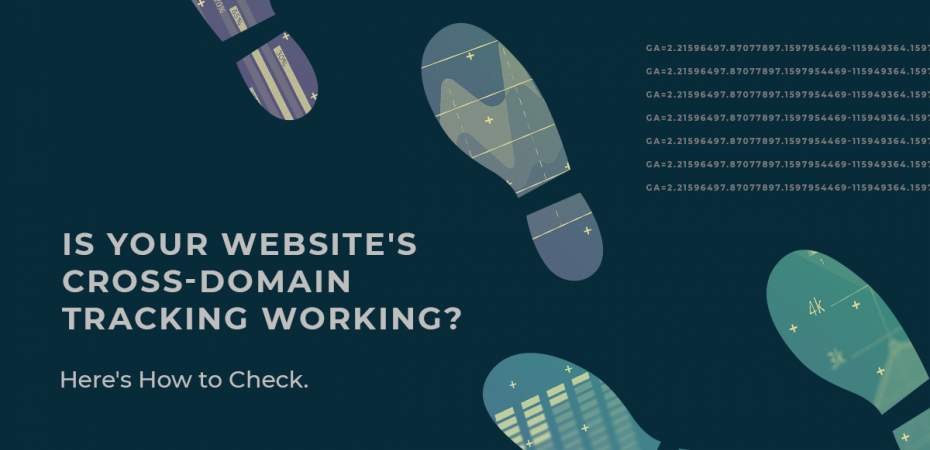 REQ How to Check Website Cross-Domain Tracking