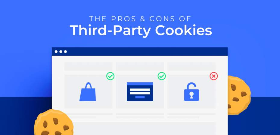 REQ Pros and Cons of Third-Party Cookies