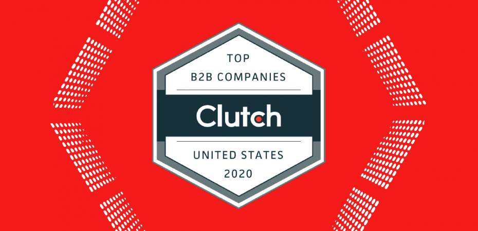 REQ Named Top B2B Digital Marketing and Brand Management Company by Clutch