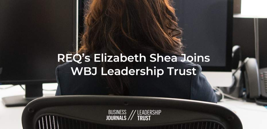 Elizabeth Shea Joins Washington Business Journal Leadership Trust