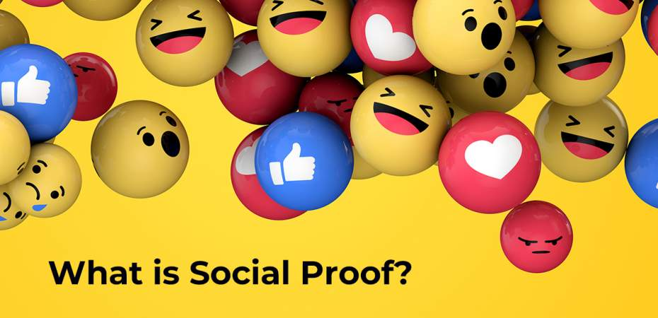 REQ What is Social Proof?