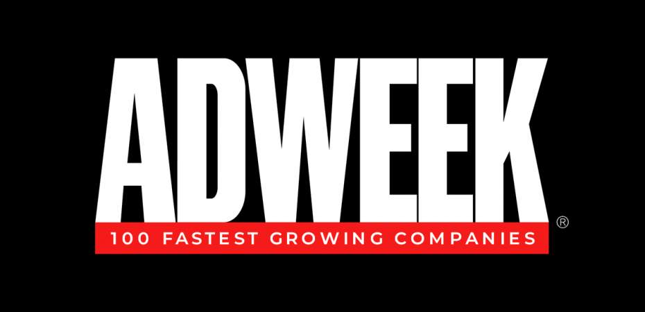 REQ Named as Fastest Growing Company by Adweek