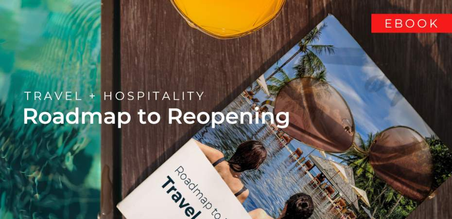 REQ Roadmap to Recovery: Travel & Hospitality